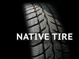 Protected: Native Tire